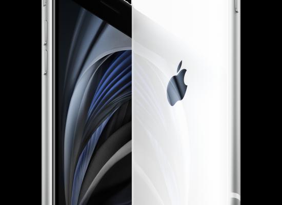 iPhone SE : Toujours aussi beau. Encore plus performant.