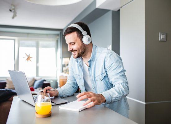 Télétravail : comment préparer l'environnement de travail de vos collaborateurs ?