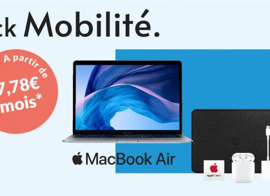 Boostez la productivité de vos équipes avec Apple et O2i Ingénierie